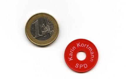 SPD statt Euro